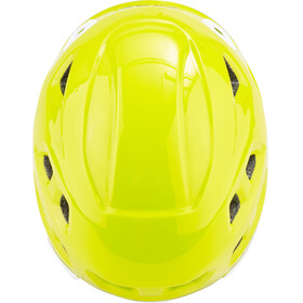 Camp Storm Helmet Lime